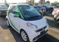2014 SMART FORTWO #1680824946