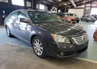 2010 TOYOTA AVALON XL #1680869913