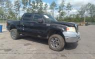 2006 FORD F-150 XLT/FX4/LARIAT/KING RANCH #1681180066
