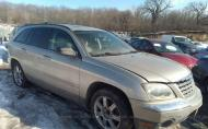 2005 CHRYSLER PACIFICA TOURING #1681195296
