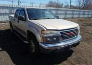 2004 GMC CANYON #1681205816