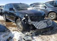 2011 LINCOLN MKX #1681225889