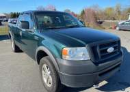 2007 FORD F150 #1681265859