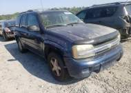2002 CHEVROLET TRAILBLAZE #1681356916