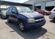 2007 CHEVROLET TRAILBLAZE #1681836429