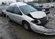 2005 CHRYSLER TOWN & COU #1683325013
