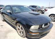2008 FORD MUSTANG GT #1683356616