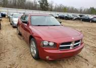 2009 DODGE CHARGER SX #1683371846