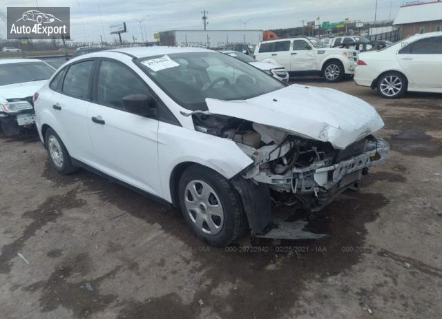 2015 FORD FOCUS S #1683726556