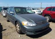 2002 TOYOTA AVALON XL #1683729899