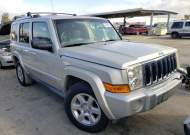 2007 JEEP COMMANDER #1683852696