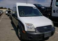2012 FORD TRANSIT CO #1683852709