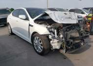 2015 KIA OPTIMA EX #1683857556