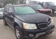 2008 PONTIAC TORRENT #1683872599