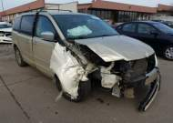 2012 CHRYSLER TOWN&COUNT #1683913506