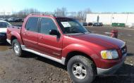 2001 FORD EXPLORER SPORT TRAC #1684221669