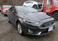 2020 FORD FUSION TIT #1684242413
