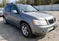 2006 PONTIAC TORRENT #1684287459