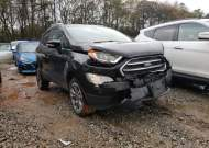 2020 FORD ECOSPORT T #1684361456
