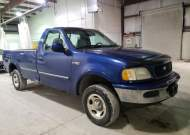 1997 FORD F150 #1684371366