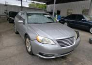 2013 CHRYSLER 200 TOURIN #1684381183