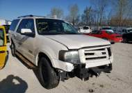2008 FORD EXPEDITION #1684381396