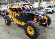 2020 CAN-AM MAVERICK X #1684401283