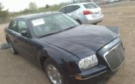 2005 CHRYSLER 300 300 TOURING #1684722436