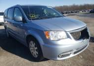 2013 CHRYSLER MINIVAN #1684827353