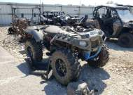2017 POLARIS SPORTSMAN #1684837356