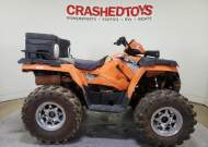 2016 POLARIS SPORTSMAN #1684852433