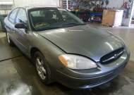 2001 FORD TAURUS SES #1685234513