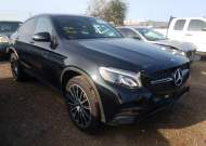 2019 MERCEDES-BENZ GLC COUPE #1685239789