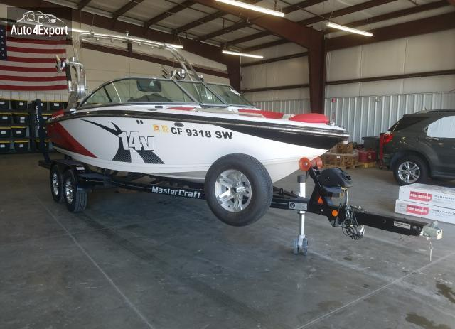 2013 MASTERCRAFT CRAFT BOAT #1685259643