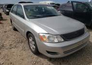 2001 TOYOTA AVALON XL #1685337423