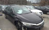 2017 HONDA CIVIC SEDAN LX #1685627246