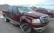 2007 FORD F-150 XLT/LARIAT/KING RANCH/FX2 #1685628276
