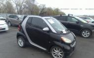 2008 SMART FORTWO PASSION #1686130973