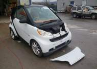 2008 SMART FORTWO PUR #1686772389