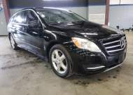 2012 MERCEDES-BENZ R 350 BLUE #1686787269