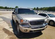 2005 GMC NEW SIERRA #1687231543
