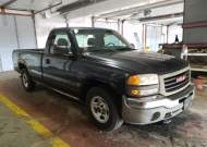 2003 GMC NEW SIERRA #1687614726
