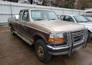 1992 FORD F250 #1687696749
