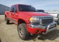2007 GMC NEW SIERRA #1687767973