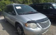 2006 CHRYSLER TOWN & COUNTRY LWB LIMITED #1688021996