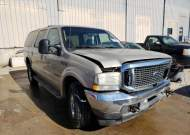 2004 FORD EXCURSION #1688239729
