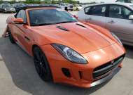 2014 JAGUAR F-TYPE V8 #1689177589