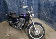 2002 HONDA SHADOW #1690849466