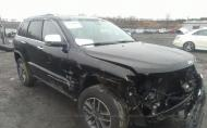 2019 JEEP GRAND CHEROKEE LIMITED #1691153206