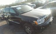 2007 JEEP GRAND CHEROKEE LIMITED #1691153996